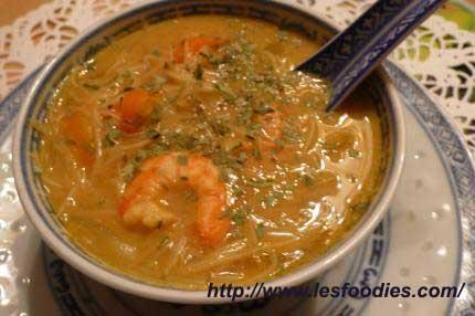 soupe-crevettes
